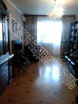 Продается 2-к Квартира ул. К. Либкнехта - Фото 1
