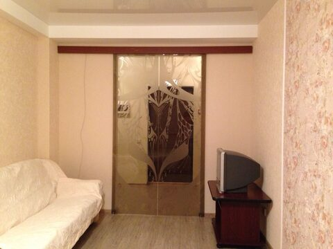 Квартира С ремонтом И мебелью В центре - Фото 3