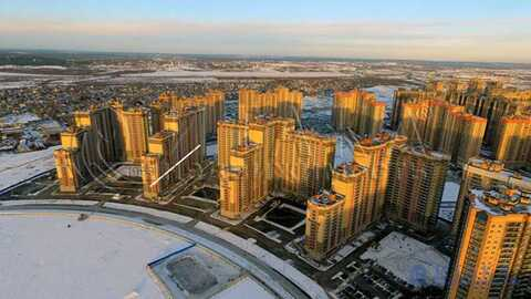 Продажа квартиры, Парголово, м. Парнас, Шишкина (Торфяное) ул - Фото 4