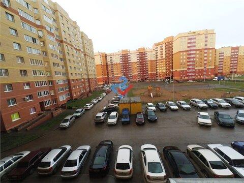 1к квартира 37,20 м2 по ул.Генерала Кусимова 19/1 - Фото 1