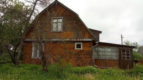 Продам хороший дачный домик - Фото 1