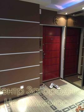 Однокомнатная Квартира Область, улица Комсомольская, д.18/2, . - Фото 4