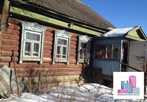 Продается участок 12 соток для ИЖС в г.о. Подольск, деревня Коледино - Фото 2