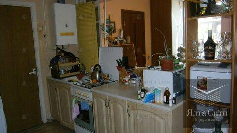 Продажа однокомнатной квартиры у самого моря - Фото 4