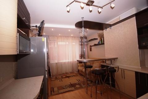 Большая квартира с большой кухней - Фото 1