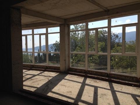 Апартаменты с видом на море, Ялта, Восход, новострой - Фото 5