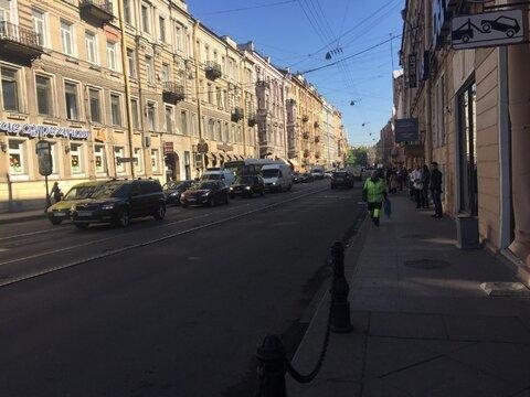 Продажа помещения на Невском пр.52 - Фото 1
