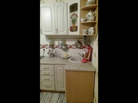 Сдам 2х комнатную квартиру в городе Подольск - Фото 4