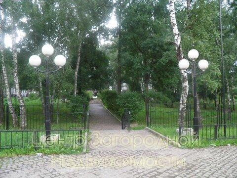 Участок, Калужское ш, 22 км от МКАД, Варварино д. (Подольский р-н), в . - Фото 2