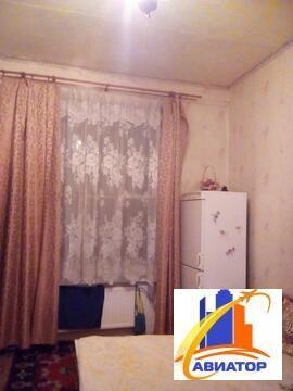 Продается комната 18 кв.м Ленинградский пр.9 - Фото 1
