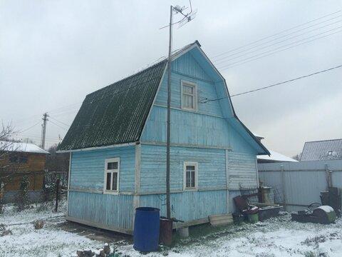 Г. Москва, поселение Вороновское, вблизи с. Вороново, 5 соток, лпх - Фото 3