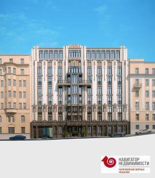 Продается 4-комнатная квартира 169,02 кв.м. в центре Москвы - Фото 5