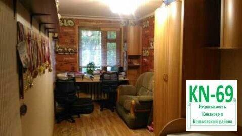 Сдам 3-х комнатную квартиру на берегу Волги! - Фото 2