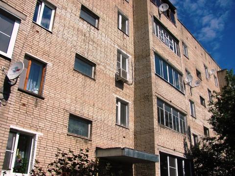 Комната в 2 квартире рядом станция, школа, д/сад. - Фото 1