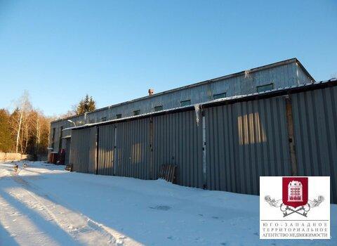 Продается производственное помещение, 5500 кв.м - Фото 5