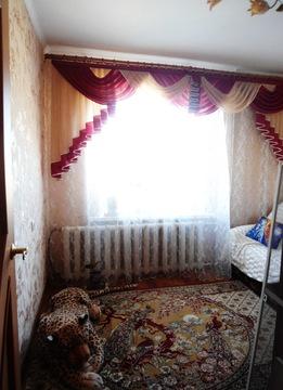3-к. квартира с евроремонтом в д. Баранникова (Камышловский район) - Фото 2