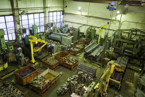 Продам производство металлообработки 10248 кв.м. - Фото 2