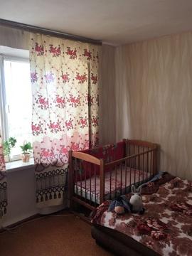 Продается на реке Волга комната в г. Кимры, можно под мат капитал - Фото 5
