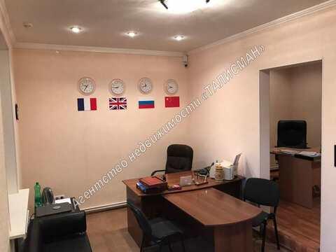Продаётся офисное помещение (назначение нежилое) в центре города - Фото 3