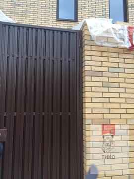 Дом для ценителей красоты, тепла и уюта ! 370м2 г.Одинцово - Фото 3