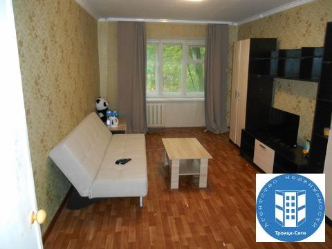Сдаётся хорошая двухкомнатная квартира в Троицке! - Фото 4