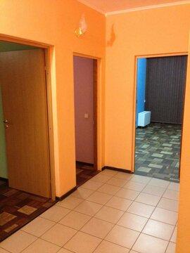 Продается 3-комн. квартира 98.8 м2, Ярославль - Фото 1