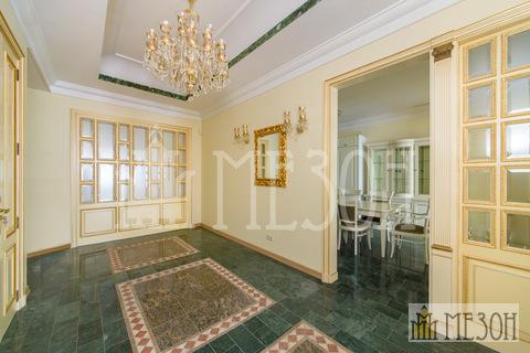 Продажа квартиры в новом клубном доме на Поварской - Фото 1