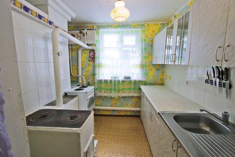 Дом благоустроенный Березовский - Фото 1