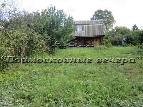 Боровское ш. 15 км от МКАД, Марушкино, Участок 9 сот. - Фото 3
