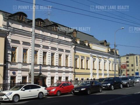 Продается офис в 8 мин. пешком от м. Новокузнецкая - Фото 1