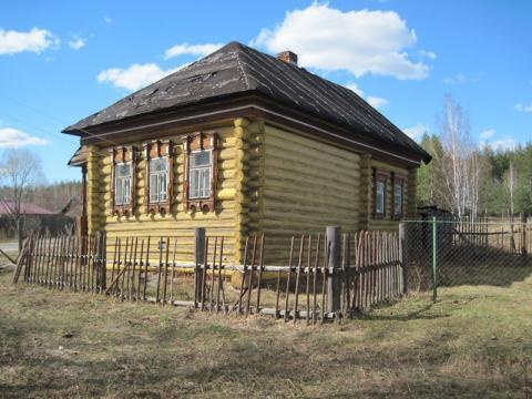Бабушкин домик вблизи лесного озера - Фото 3