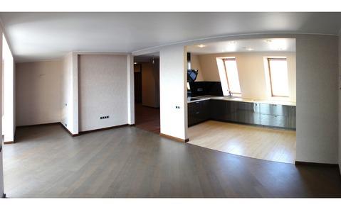 Двухуровневая квартира с отделкой в Куркино - Фото 3