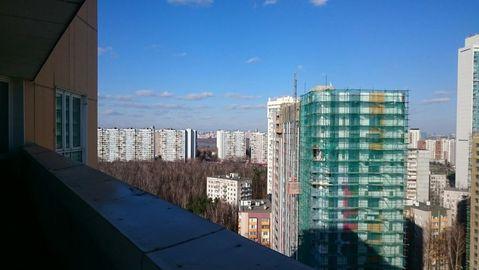 Продам 4-к квартиру, Москва г, Ярцевская улица 27к9 - Фото 5