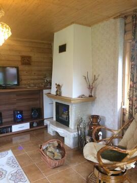 Продам участок с домиком Сокольники - Фото 2