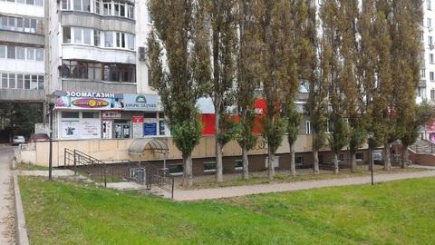 Аренда торгового помещения 96 кв.м ул.М.Рокоссовского, 19 - Фото 1