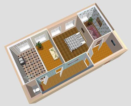 Продажа уютной 3-х комнатной квартиры в центре Санкт-Петербурга - Фото 5
