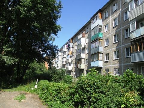 Климовск 2-х комн.квартира ул. Садовая, 24. - Фото 3