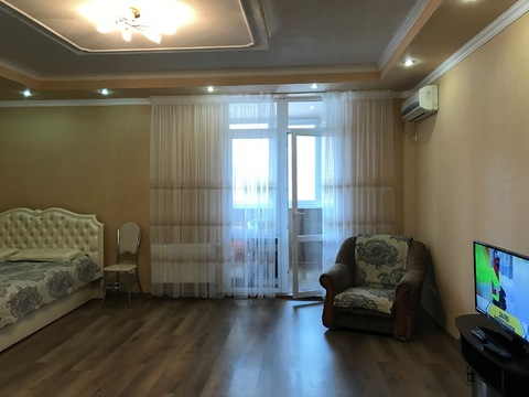 Квартира с ремонтом в новом доме всего в 2 минутах от набережной - Фото 3