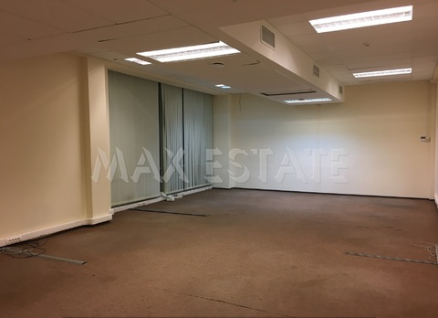 Верейская плаза 2 офис 183 м2 в аренду - Фото 1