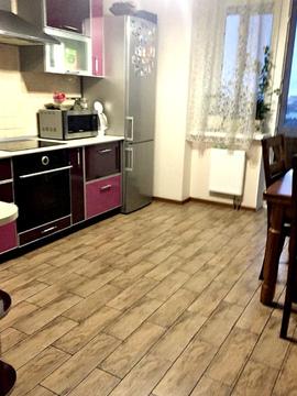 2 к.кв, 63 м2, ремонт, мебель - Фото 2