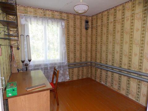 Трехкомнатная квартира в 2-х квартирном доме в селе Воскресенское - Фото 5