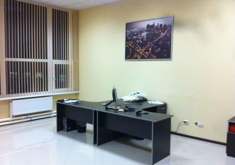 Офис 1850 кв.м. ш. Революции 69 - Фото 2