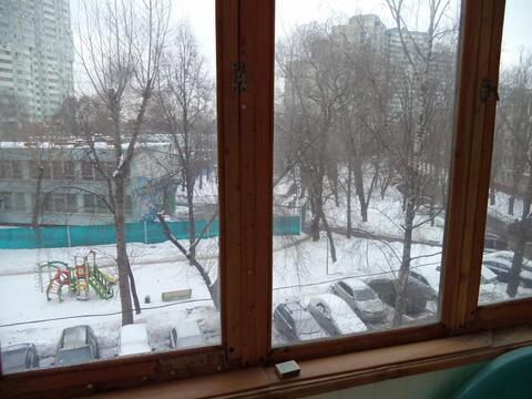 Продам 3-к квартиру, Москва г, Нагатинская набережная 44к3 - Фото 3