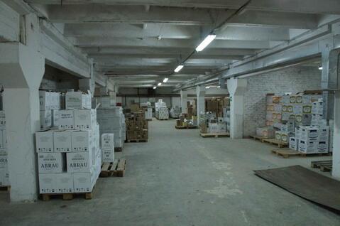 Продажа склада 2400 кв.м, Юрьевец - Фото 3