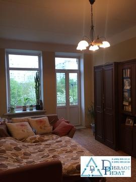 Продается 3-комнатная квартира 79 кв.м. в историческом районе Москвы - Фото 3