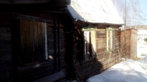 Домик на берегу озера - Фото 1