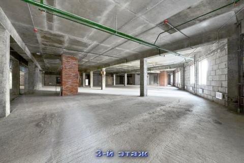 Ведется продажа помещения свободного назначения в ТЦ, 6 км от МКАД - Фото 5