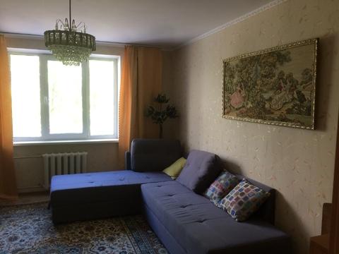 Продаётся квартира на Косарева 3 - Фото 1