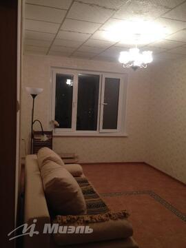 Продажа квартиры, м. Речной вокзал, Ул. Лавочкина - Фото 2