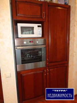 2 комнатная квартира в Троицке Академическая площадь дом 3 - Фото 3
